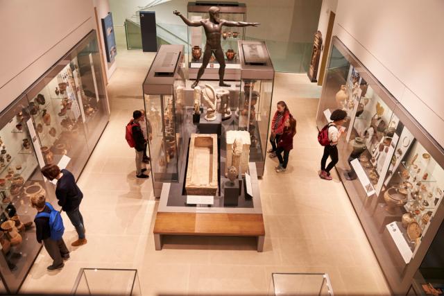 Museumbezoek voor het hele gezin uitgelicht