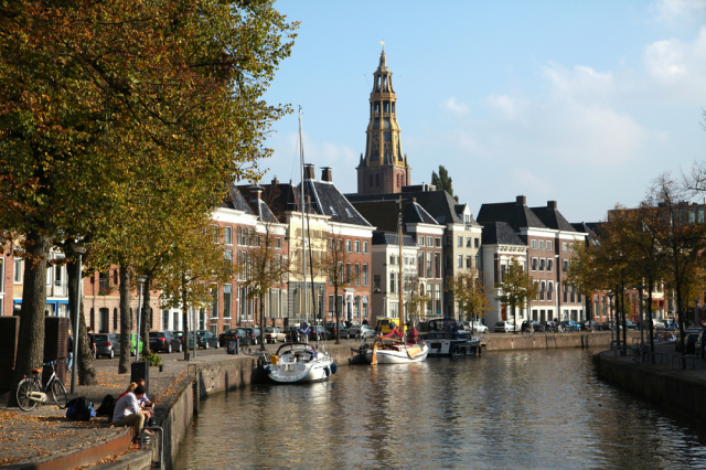 Winkelen in Groningen