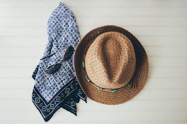 accessoirewinkels sjaal en hoed