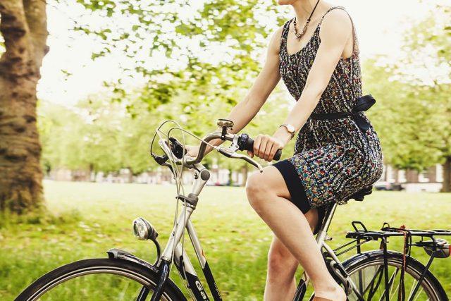 wandelen en fietsen in Limburg
