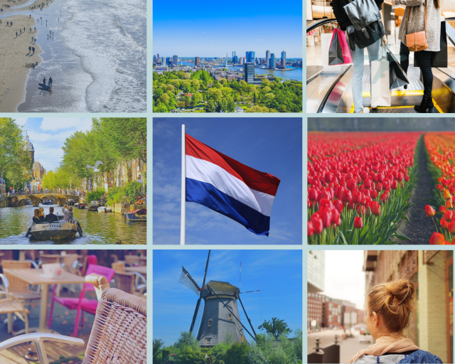De leukste uitjes van Nederland