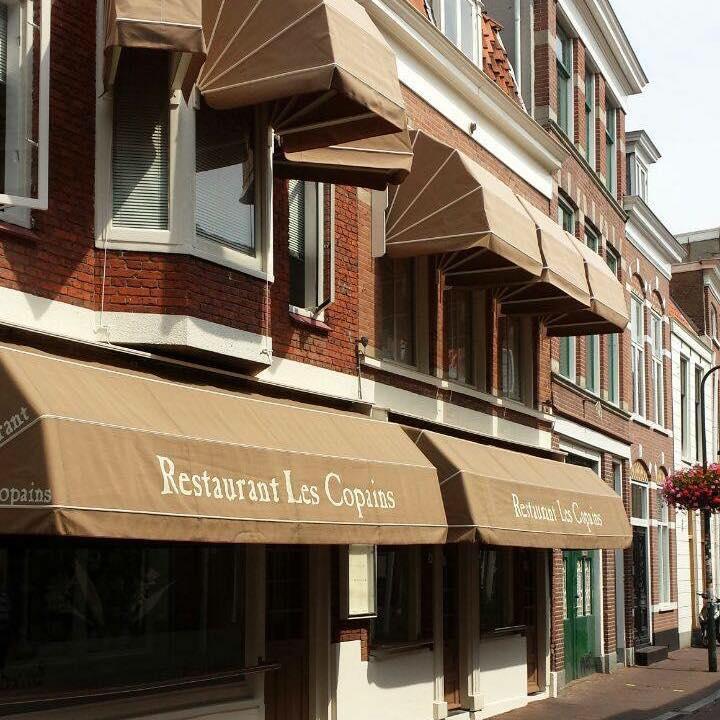 Les Copains Breestraat Delft