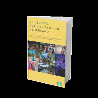 e-booke Leukste activiteiten van Nederland