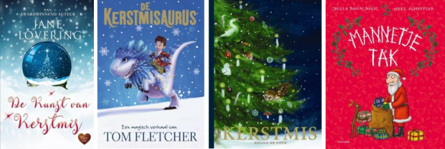 kerstboeken 2