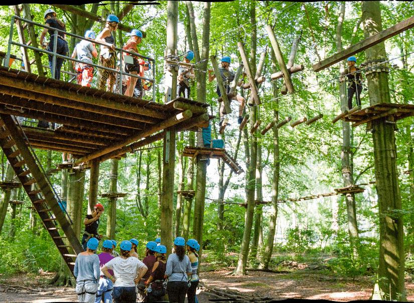 klimpark FunForest