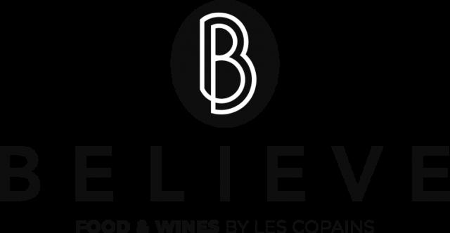 BELIEVE by Les Copains