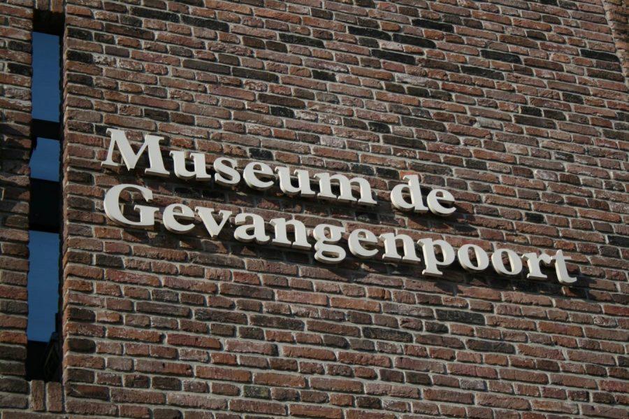 museumbezoek gevangenpoort
