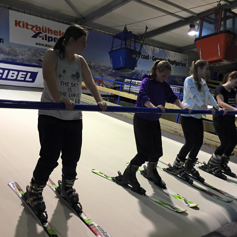 skicentrum Hillegom